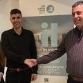 חברת ג'טסרבר הוסמכה על ידי איגוד האינטרנט הישראלי כרשם דומיין ישראלי מוסמך